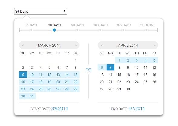 html5-date-range-picker